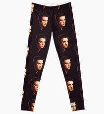 Elvis Presley Leggings