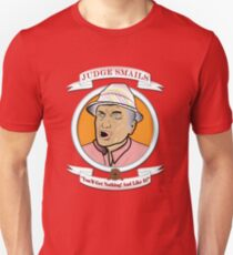 Caddyshack - Judge Smails T-Shirt