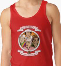 Caddyshack - Bushwood Tank Top