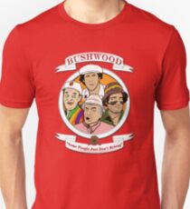 Caddyshack - Bushwood Unisex T-Shirt
