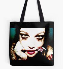 Mia Tyler Tote Bag