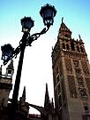 Sevilla, Spain by colourfreestyle
