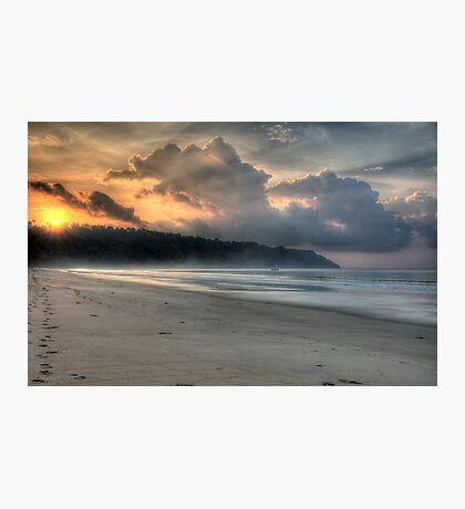 Havelock Sunset Photographic Print