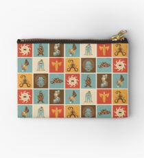 The Lovecraftian Squares Studio Pouch