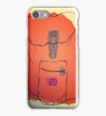 rucksack 1 iPhone Case/Skin