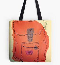 rucksack 1 Tote Bag