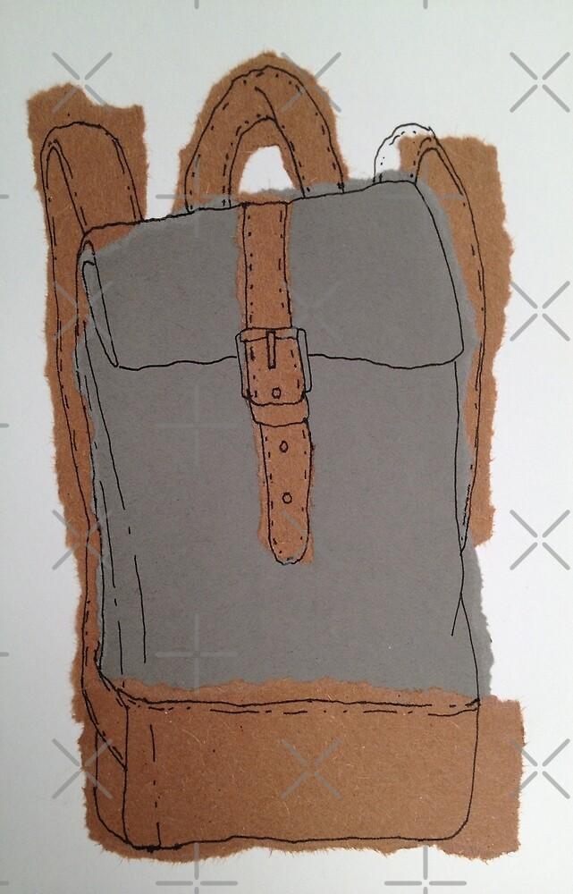 rucksack 2 by Jonesyinc