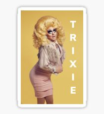 Trixie Mattel- MOM Sticker