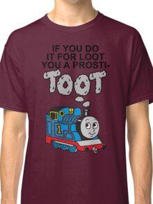 Prosti-TOOT Classic T-Shirt