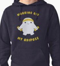 Adipose Pullover Hoodie