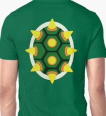 Bowser Shell T-Shirt