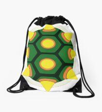 Bowser Shell Drawstring Bag