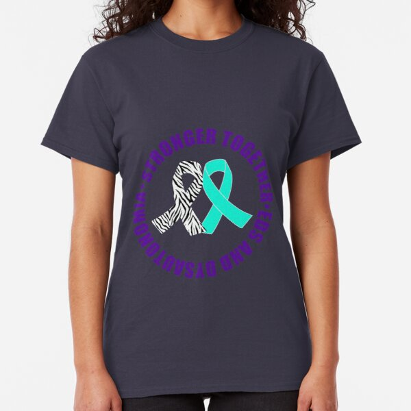 EDS and Dysautonomia Classic T-Shirt