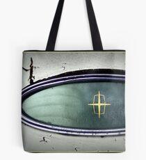 Landau of Lincoln Tote Bag