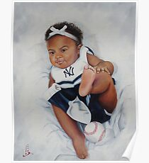 Yankee Baby Poster