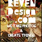 Reven Design by NicolaLeigh