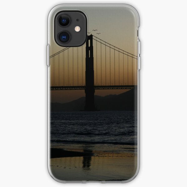 Right on Top iPhone Soft Case