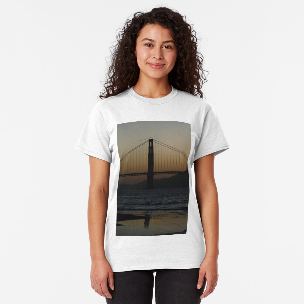 Right on Top Classic T-Shirt
