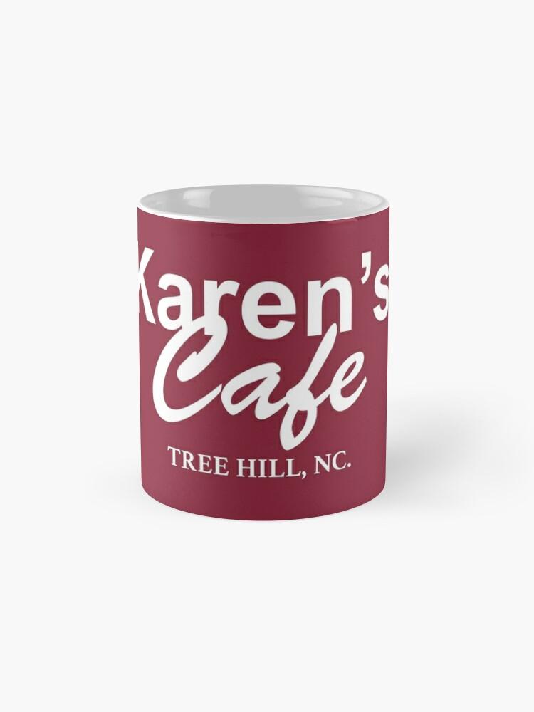 – HillLucas Tree One Shirt Cafe ScottMug Karen's F1J3lKcT