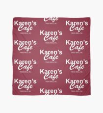 Karen's Cafe Hemd - One Tree Hill, Lucas Scott Tuch