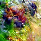 Underwater autumn by kindangel