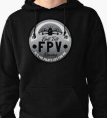Full Tilt FPV Racings -It's The Pilots Life For Me- graphic apparel T-Shirt