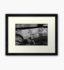 THE dREAMER -- THE KITE RUNNER Framed Print
