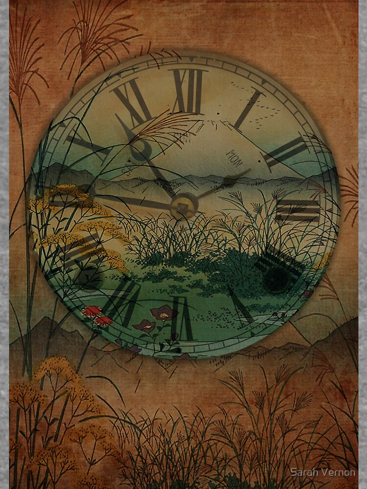 Behind Time by tillymagoo