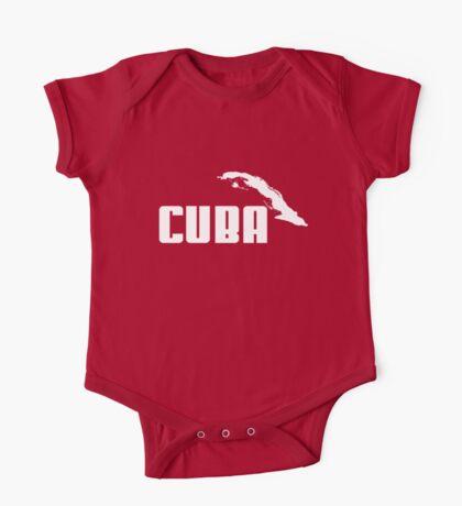 CUBA Kids Clothes