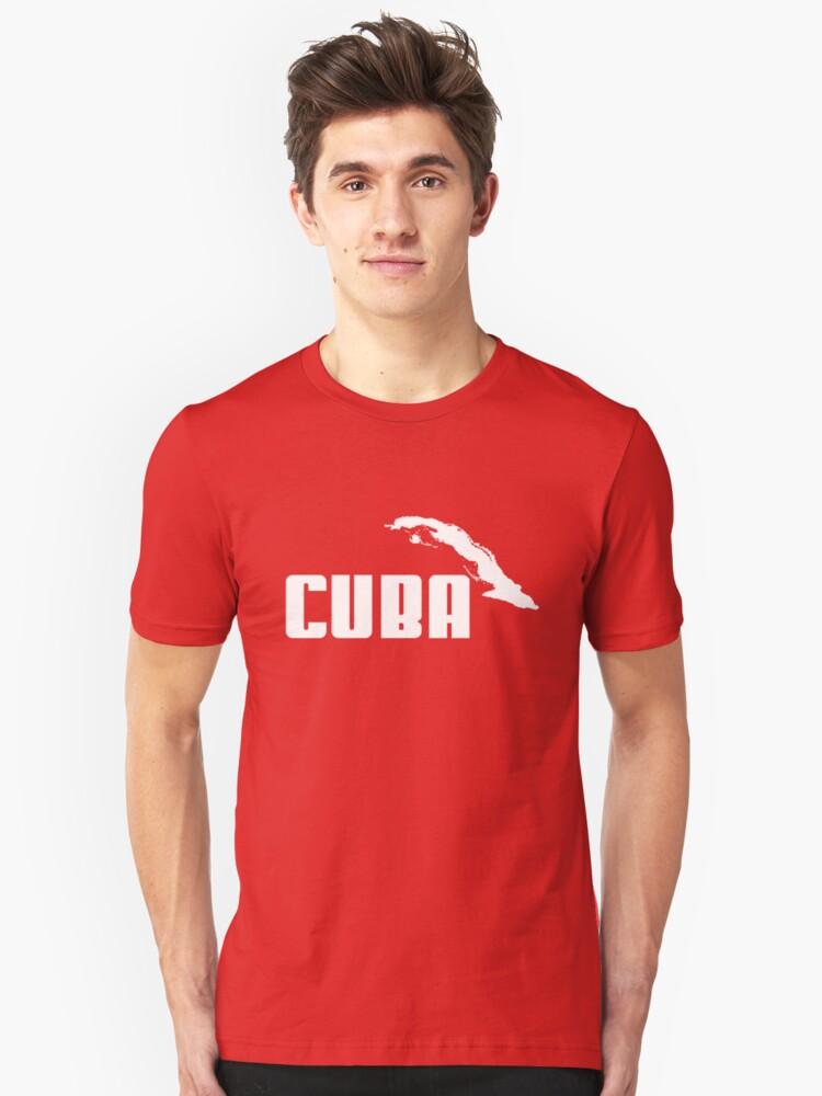 CUBA by cubik
