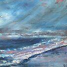 Tsunami Verses Prayer by Jeff Schauss