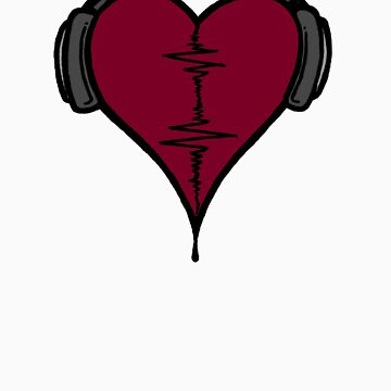 Music Is My Lifeline by zoelau