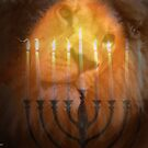 Yeshua, Light of the World by lillis
