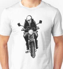 Bastard Sons On Wheels (Ride Bastard Ride) Unisex T-Shirt
