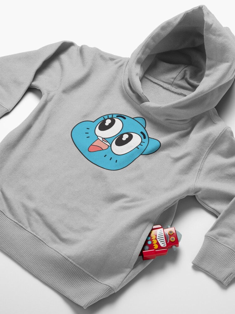 Alternate view of Nicole Toddler Pullover Hoodie