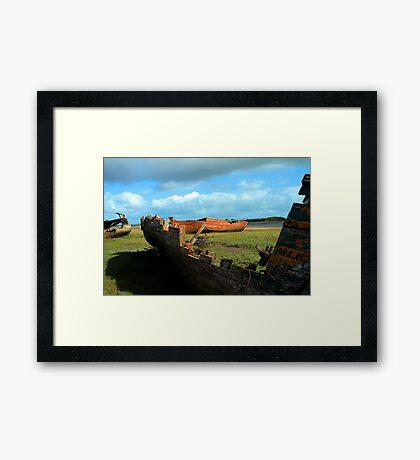 Our Joanne Framed Print