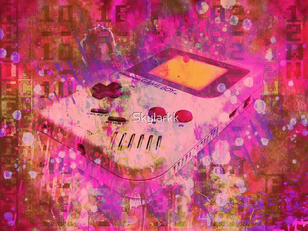 Prosound Hexcode Splash by Skylarkk