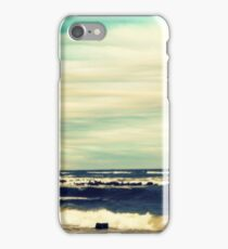 Bath house iPhone Case/Skin