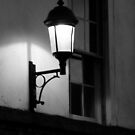 Street light  - Derry Ireland  by mikequigley