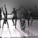 More Fun Than I Can Stand!! by Ann Morgan