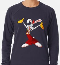 Roger Rabbit Lightweight Sweatshirt