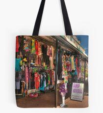 Guildford. Fashion James Street Tote Bag