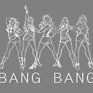 Bang Bang by CherryGarcia