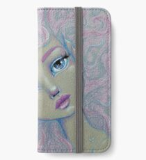 Mermaid Hair Don't Care iPhone Wallet/Case/Skin