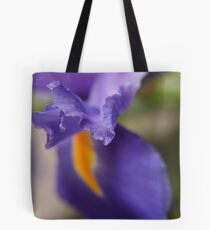 Frilly... Tote Bag