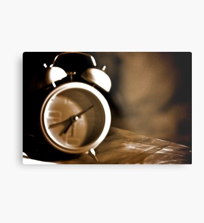 Remind a student life...: On featured: The-women-photographer Group and Still-life-photography Group Metal Print
