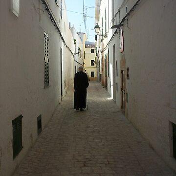 Long Walk by EBGB666