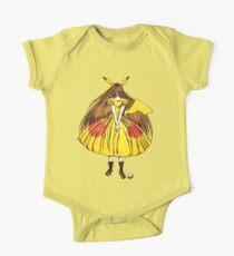 Lady Pikachu Kids Clothes