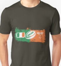 Ireland World Cup Rugby  Unisex T-Shirt