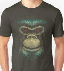 Chango Green T-Shirt